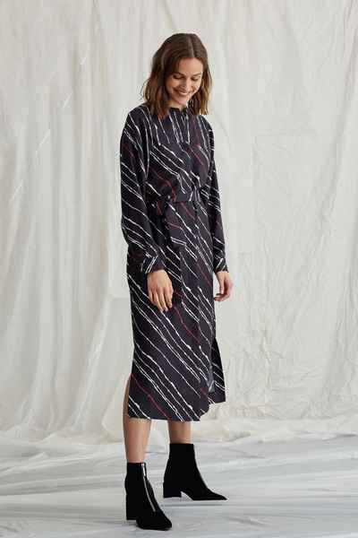 Whistles Resort 2018 - Look #10