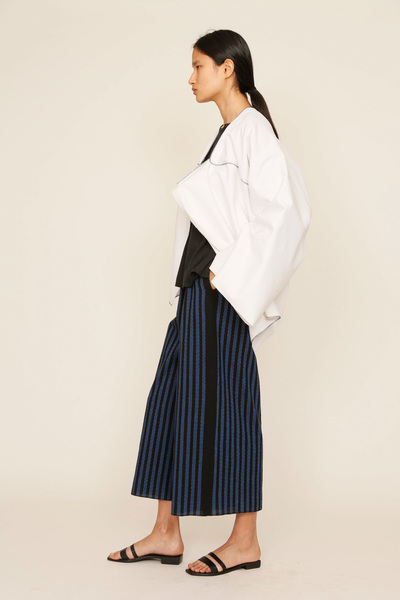 Yeohlee Resort 2018 - Look #1