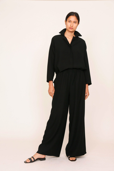 Yeohlee Resort 2018 - Look #10