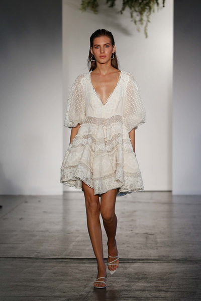 Zimmermann Resort 2018 - Look #24