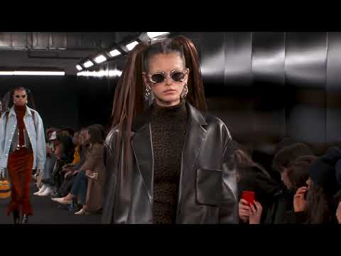 alexanderwang Collection 2 2019 Runway Show video cover