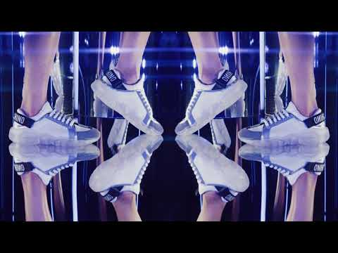Moschino Teddy Shoes Reloaded! video cover