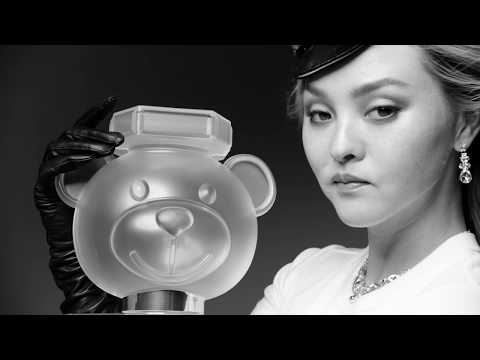Moschino Toy 2 video cover