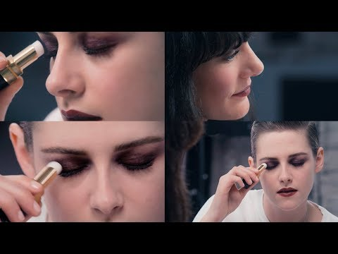 CHANEL Beauty Talks Episode 8: Clair-Obscur with Kristen video cover