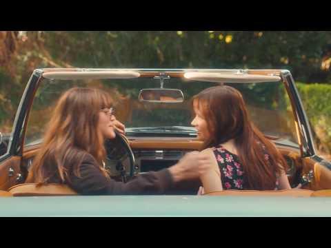 Miu Miu Eyewear - Head In The Clouds Campaign video cover
