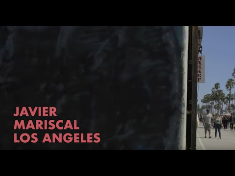 Louis Vuitton Travel Book Los Angeles by Javier Mariscal video cover