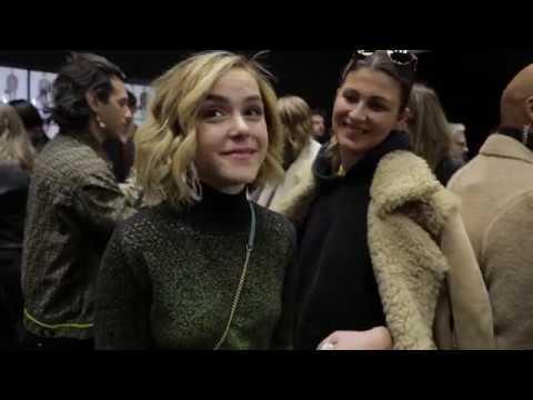Fendi Men's Fall/Winter 2019-20 Fashion Show: Backstage video cover