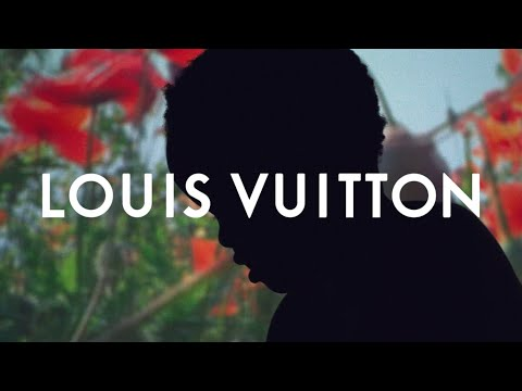 Louis Vuitton Men's Spring-Summer 2019 Collection by video cover