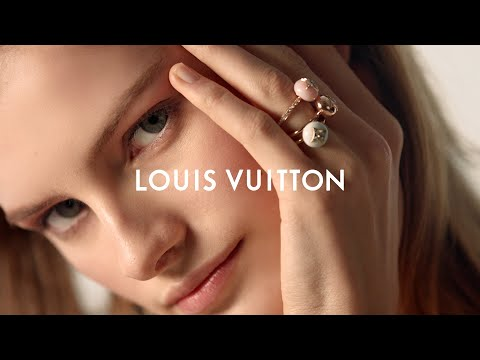 Louis Vuitton B Blossom Collection video cover
