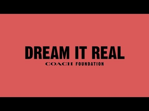 Dream It Real video cover