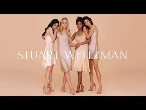 Introducing #SWWalk. #StuartWeitzman #SWSpring19 video cover