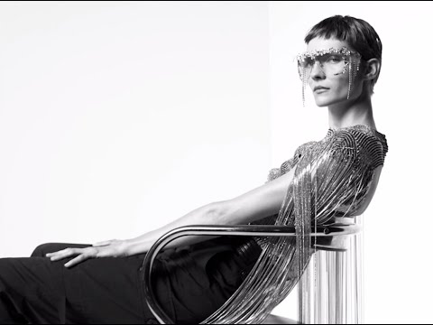 Givenchy Spring Summer 2019 Advertising Campaign - video cover