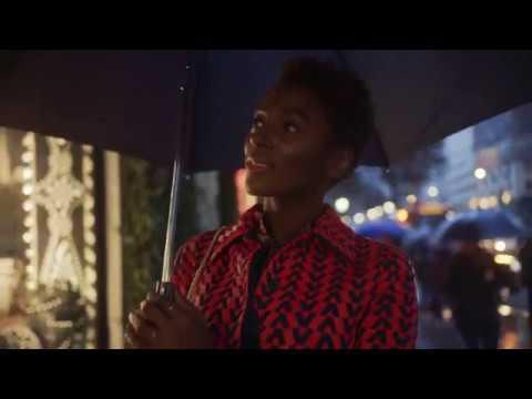 VALENTINO ON LOVE video cover