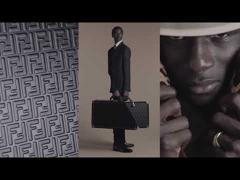 Fendi Men's Fall/Winter 2019-20 Advertising Campaign video cover