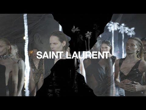 SAINT LAURENT - SUMMER 19 video cover
