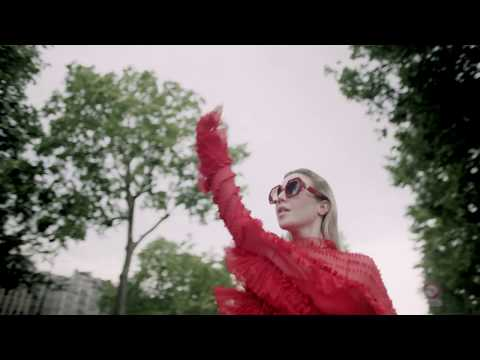 VALENTINO EYEWEAR S/S 2019 video cover