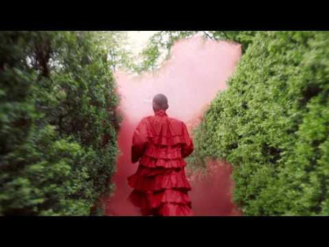 VALENTINO'S ROSSO AS SEEN BY FELIX COOPER video cover