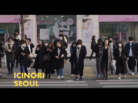 Louis Vuitton Travel Book Seoul by Icinori video cover