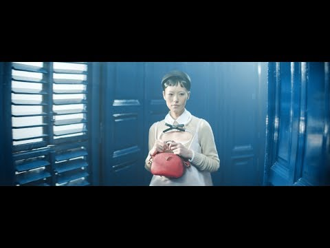 365, Prada Spring/Summer 2019 Womenswear Advertising video cover