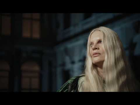 VALENTINO SPRING SUMMER 2019 CAMPAIGN video cover