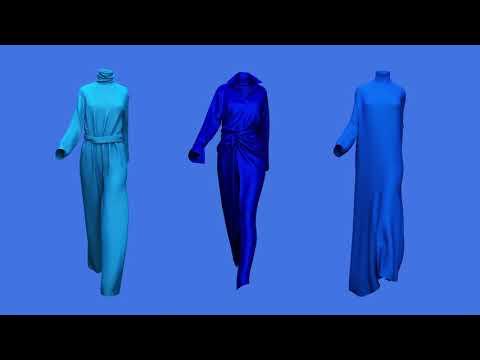 Balenciaga Loop 03 video cover