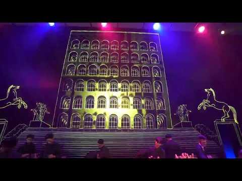 #FendiShanghai2019 video cover