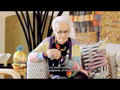 being Missoni - 1948 video cover