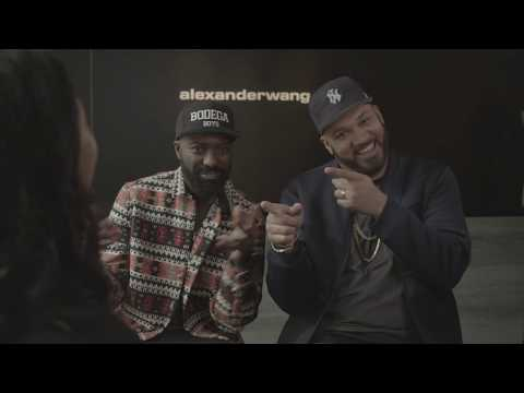 When Alex Wang Met The Bodega Boys | Presented by Cash video cover