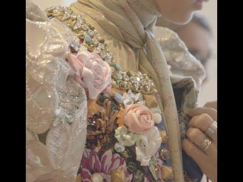 The artisanal workmanship of Dolce&Gabbana video cover