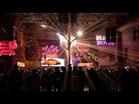 Coach Lights Up Shanghai   Pre Fall 2019 video cover