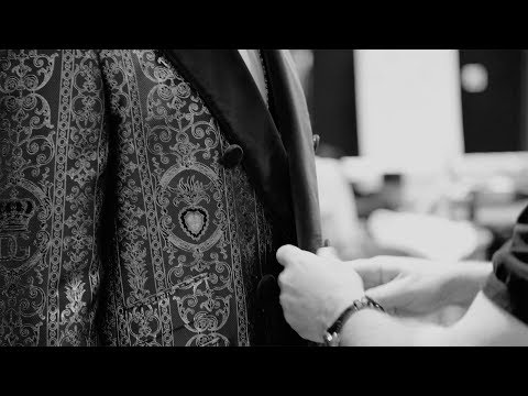 Dolce&Gabbana Fall Winter 2019/20 Men's Fashion Show: video cover