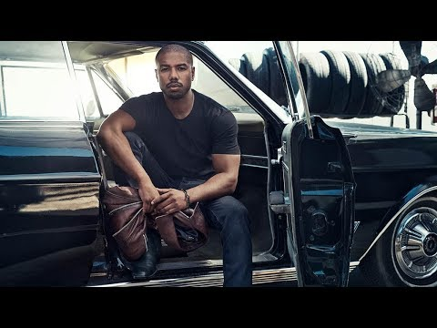 Michael B. Jordan for Coach for Men & Coach Platinum video cover