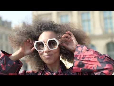 VALENTINO EYEWEAR video cover