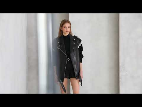 IRO PARIS FW19 LOGO I BACKSTAGE video cover