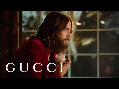 #FOREVERGUILTY Gucci Guilty Male Fragrance | Ingredient video cover