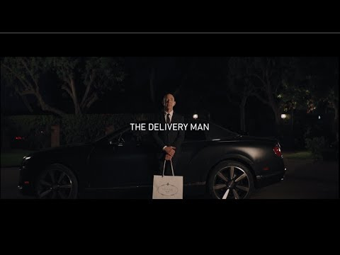 The Delivery Man - Trailer video cover