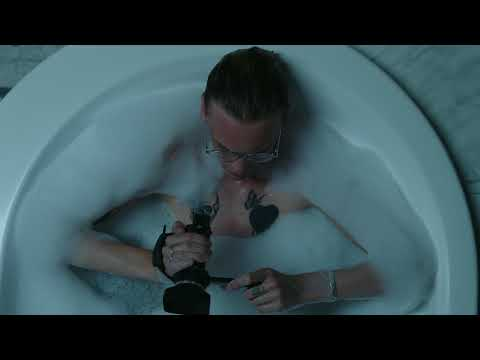 Play Me feat. Jamie Campbell Bower video cover