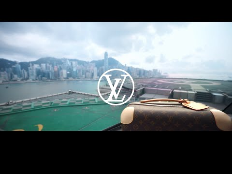 Louis Vuitton Horizon Soft video cover