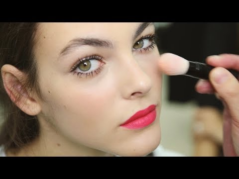 CHANEL Backstage Makeup Look – FROM THE SHOW TO YOUR video cover