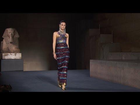 The Paris-New York 2018/19 Métiers d'art Show — CHANEL video cover