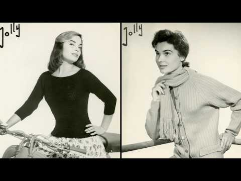 being Missoni -1953 video cover