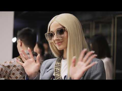 Fendi Women's Spring/Summer 2019 Backstage video cover