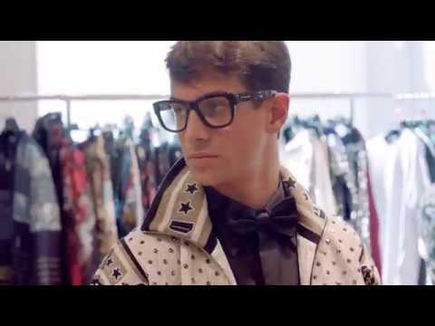 #DGLovesDubai Fashion Show: the day before video cover