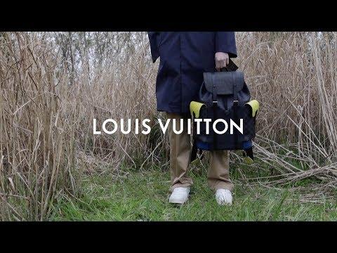 Louis Vuitton - Epi Patchwork Collection 2019 video cover